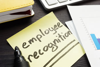 Employee Service and Recognition